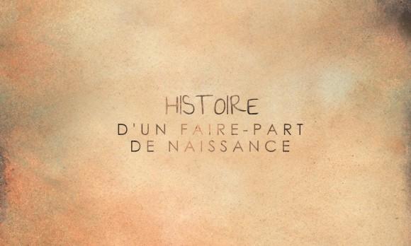histoirefairepart