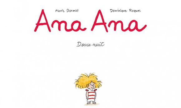 Ana Ana Douce nuit