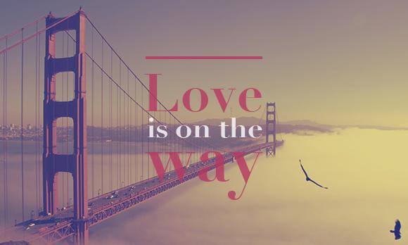 loveisontheway