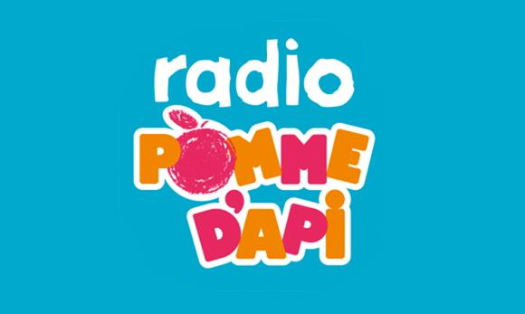 Radio Pomme d'api