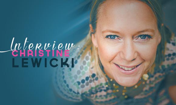 Christine-Lewicki