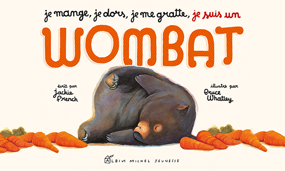 wombat copie