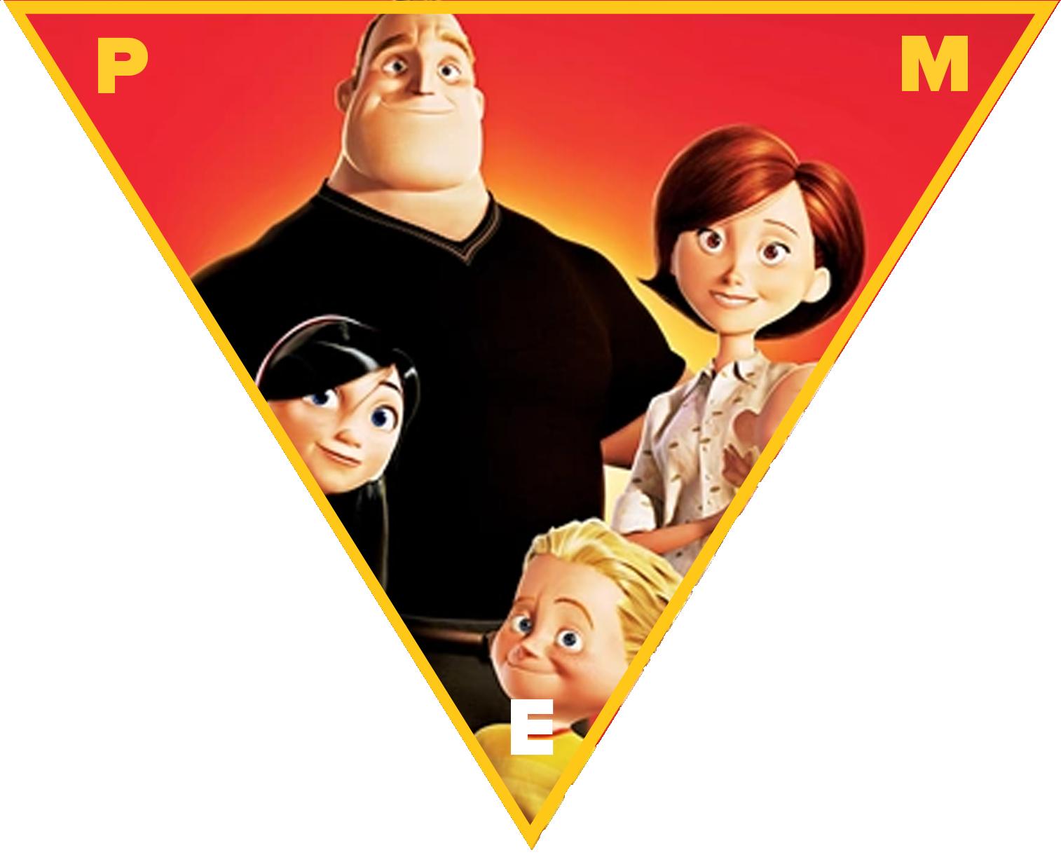 visu triangle papa
