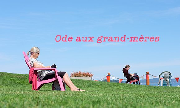 HB-ode aux grd mères