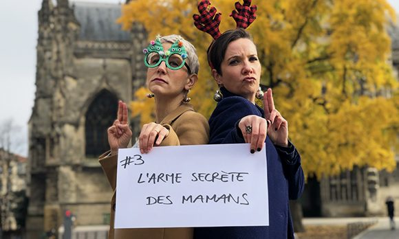 HB-article larme secrete
